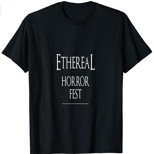 Ethereal Horror Fest T-Shirt