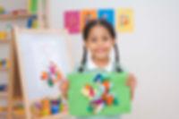 Art Class Girl