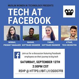 Tech at Facebook