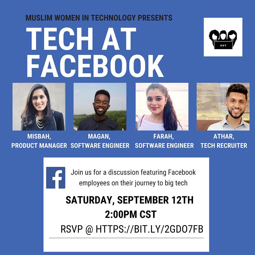 Tech at FB
