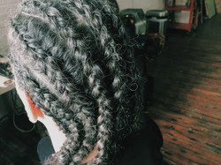 naughty braids