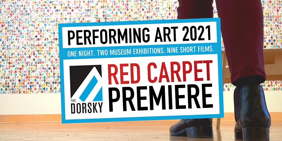 Red Carpet Premiere Party