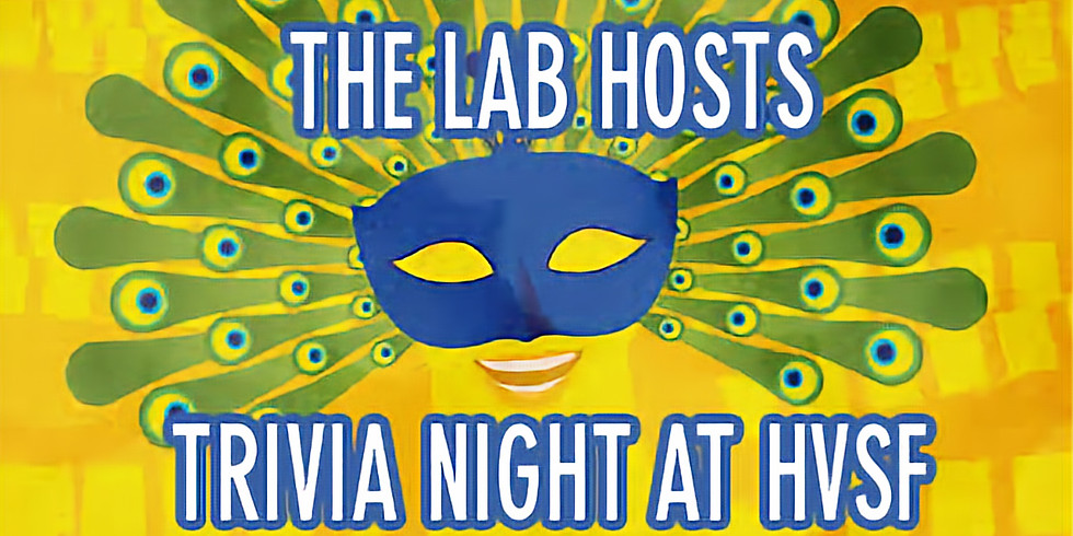 Trivia Night at MUCH ADO ABOUT NOTHING