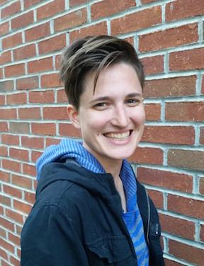 Emily Dykeman