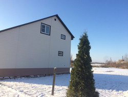 Зима в ноябре