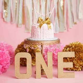 ruffle cake pink gold cake smash.jpg