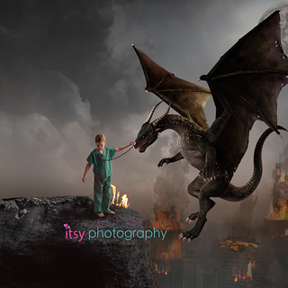 DragonLordOfDragons Becca Dragon Doctor