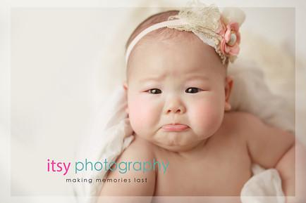 baby photographer, newborn photographer, infant photographer, dc photographer, new born, boy, girl, infant, baby, newborn posing ideas, baby wrapping, pouty, white backdrop, sad, portrait