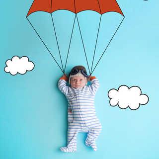 parachute newborn baby boy composite.jpg
