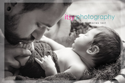 Newborn photographer, baby photography, infant photography, newborn boy, , new born posing ideas,black and white, dad