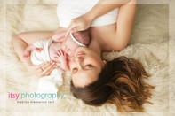 baby photographer, newborn photographer, infant photographer, dc photographer, new born, boy, girl, infant, baby, newborn posing ideas, baby wrapping, white flokati, white wrap, mom and baby