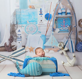 IMG_9193 newborn baby boy theme sailing