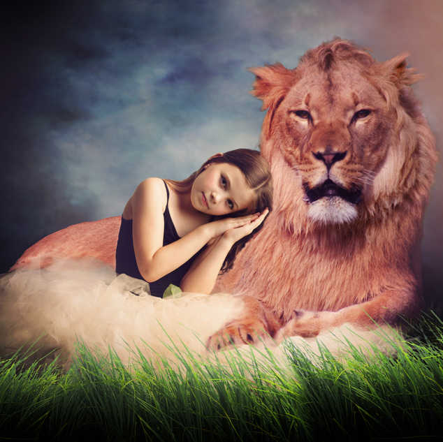 Abigail and the Lion.jpg