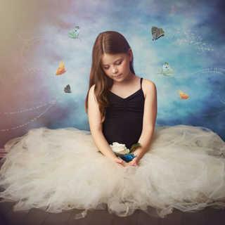 IMG_6525 Abigail ballerina and butterfli