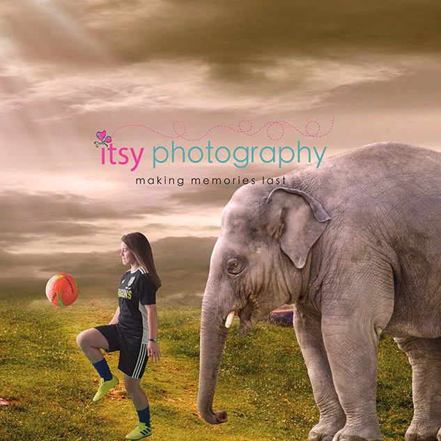 addie and soccer elephant.png