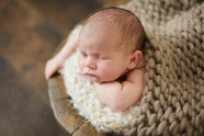 Newborn photographer, baby photography, infant photography, newborn boy, cream wrap, newborn posing ideas, mom and dad