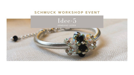Junggesellinnenabschied (JGA), Schmuck Workshop, Bonn/Köln, Düsseldorf, Idee-5
