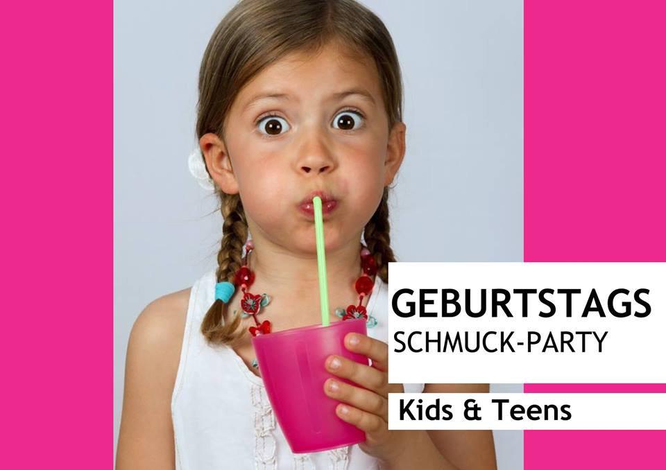 Bonn und Köln: Kreativer Kindergeburtstag
