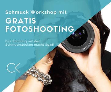 Junggesellinnenabschied, JGA mit gratis Fotoshooting! Von Düsseldorf über Köln, direkt nach Bonn zum Schmuck Workshop mit Stil.