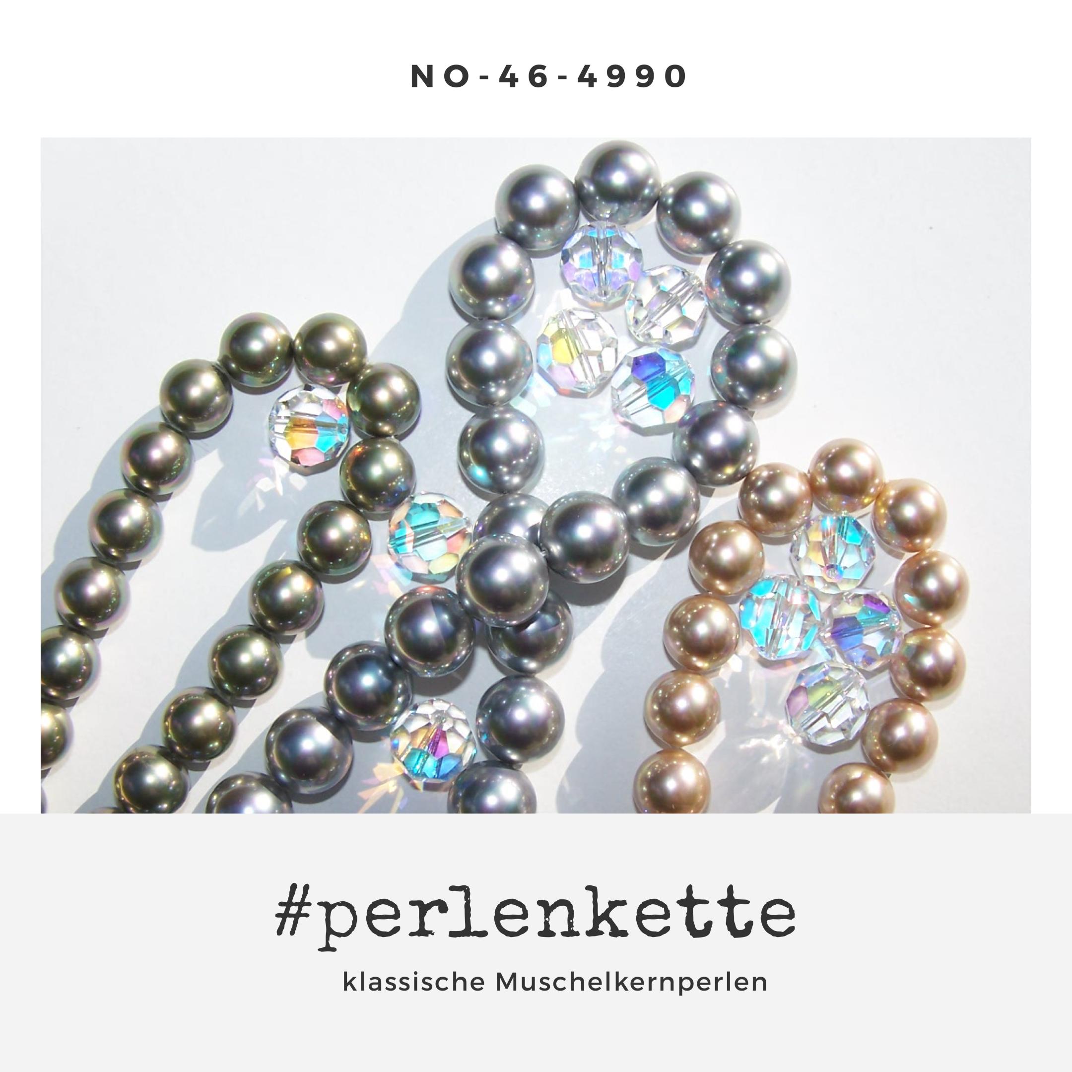 Workshop Perlenkette