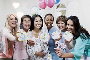 Baby Shower und Baby Party für die Region Bonn/Köln, Düsseldorf, NRW mit einer DIY-Schmuck Workshop Party.jpg