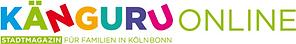 Atelier Christiane Klieeisen ist Partner des Stadtmagazin Kaenguru in Köln/Bonn, Nordrhein-Westfalen