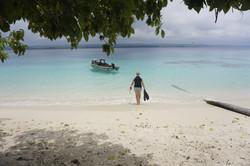 Snorkel at Mavea Island