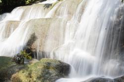 Tuffuntari Waterfall