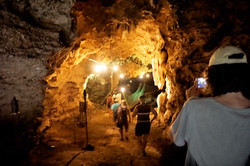 Freshwater Cave Tour