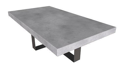Mesa de centro - Concreto 110x60 CE-03
