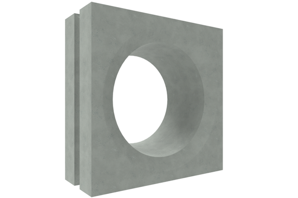 Cubo Círculo