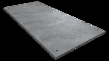 Plank 135X60  - Panel para muro