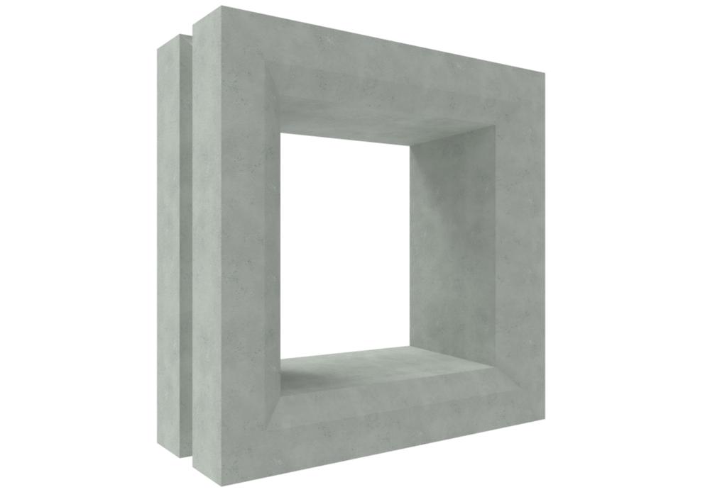 Cubo Cuadro