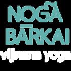 לוגו נגה ברקאי | יוגה שיקומית