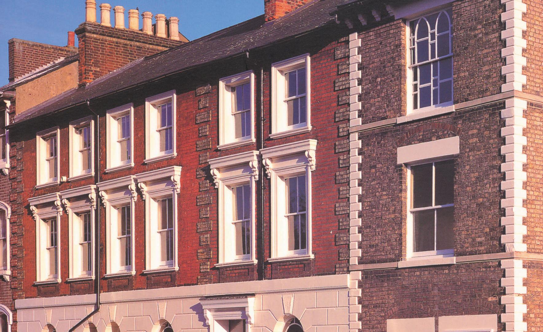 Redbrook Terrace
