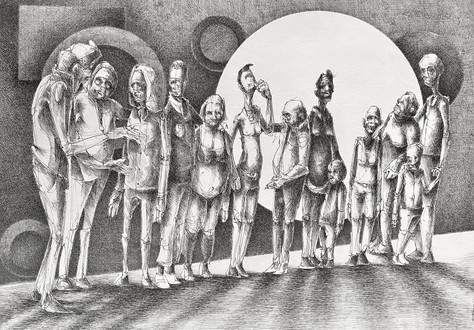 Die Versammlung