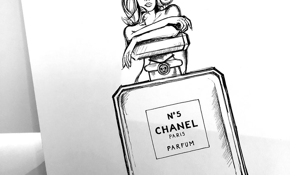 Brandgirl No. I