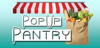 Pop Up Food Pantry Program