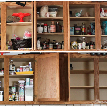 Is your pantry prepared?