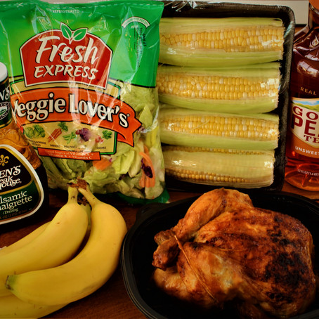 What is a food desert and what can we do about them?