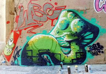 Le Panier / Capie & Swing et WBC / Marseille