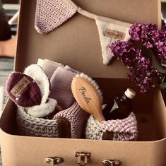 Newborn Geschenke