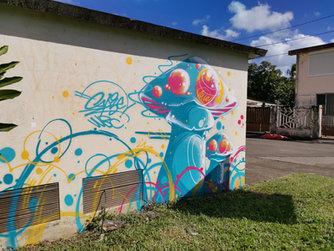 Le Lamentin / Martinique
