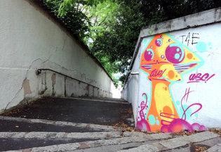 Croix-Rousse / Lyon