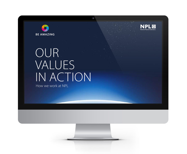 NPL Values in Action
