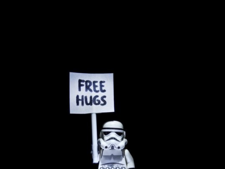 Please Find Your Invoice Attached... And a Hug