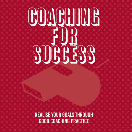 Coaching for success — journal