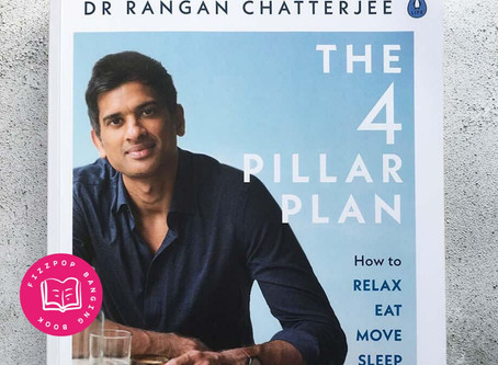 Who is Dr Rangan Chatterjee and why are we reading his book?
