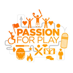 Passion for play