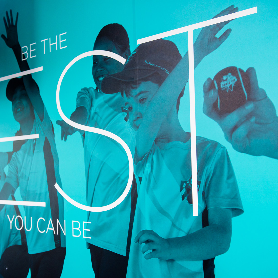 Be you best